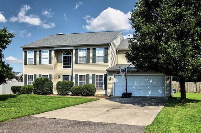 4636 Yeardley Loop, James City County, VA 23185 (#10339341) :: Encompass Real Estate Solutions