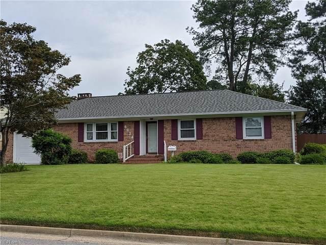 4624 John Alden Rd, Virginia Beach, VA 23455 (#10339345) :: Momentum Real Estate