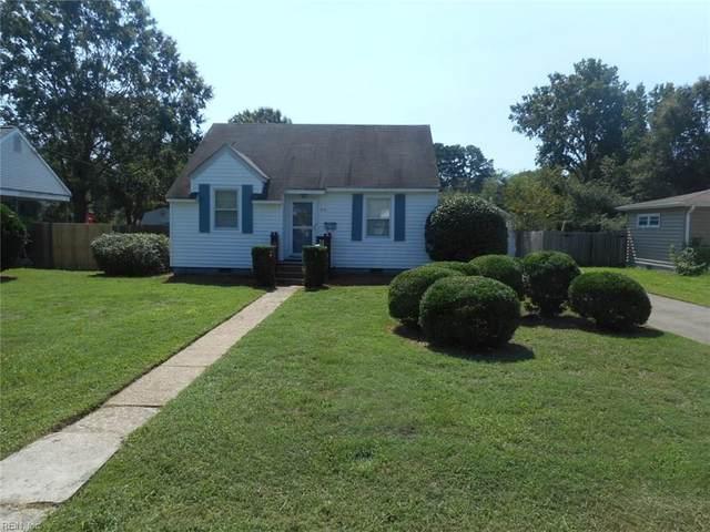30 Davis Ave, Newport News, VA 23601 (#10339369) :: AMW Real Estate