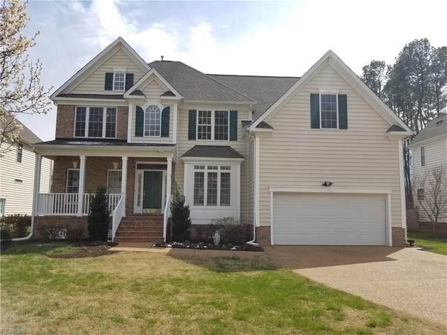 203 Estons Rn, York County, VA 23693 (#10339393) :: Upscale Avenues Realty Group