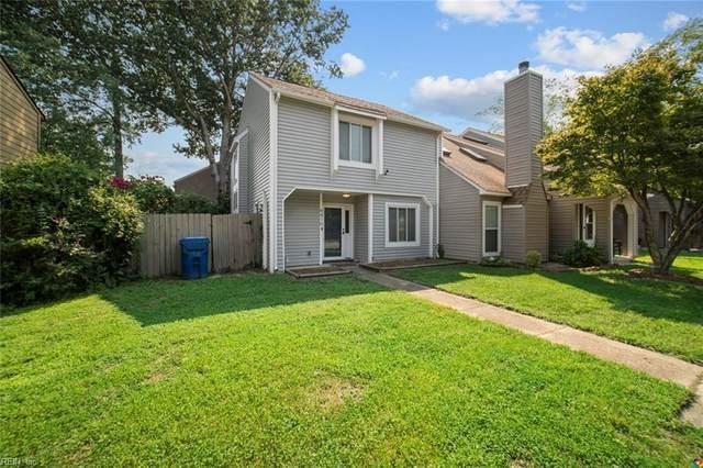 4416 Silverleaf Dr, Virginia Beach, VA 23462 (#10339395) :: Encompass Real Estate Solutions