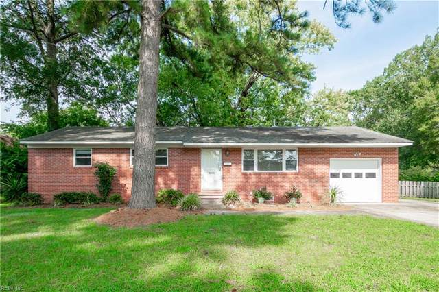 533 Seeman Rd, Virginia Beach, VA 23452 (MLS #10339399) :: AtCoastal Realty