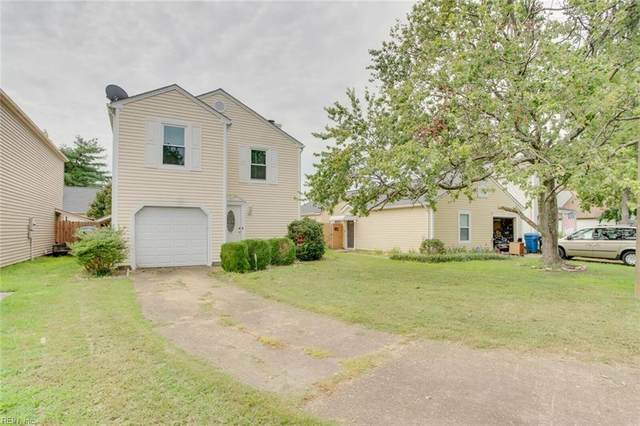 1145 Lord Dunmore Dr, Virginia Beach, VA 23464 (MLS #10339427) :: AtCoastal Realty