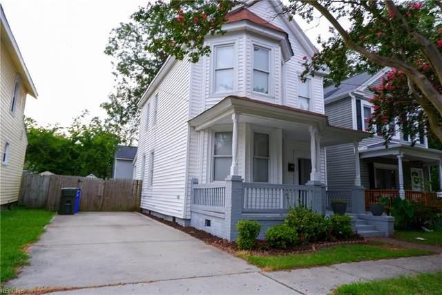 3125 Peronne Ave, Norfolk, VA 23509 (#10339444) :: Abbitt Realty Co.