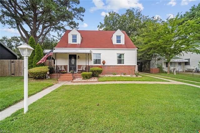 103 Beaton Dr, Portsmouth, VA 23701 (#10339464) :: The Kris Weaver Real Estate Team
