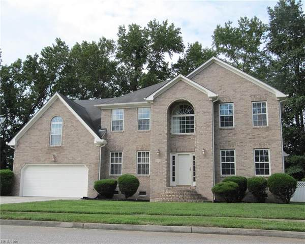 824 Catrina Ln, Chesapeake, VA 23322 (#10339478) :: Avalon Real Estate