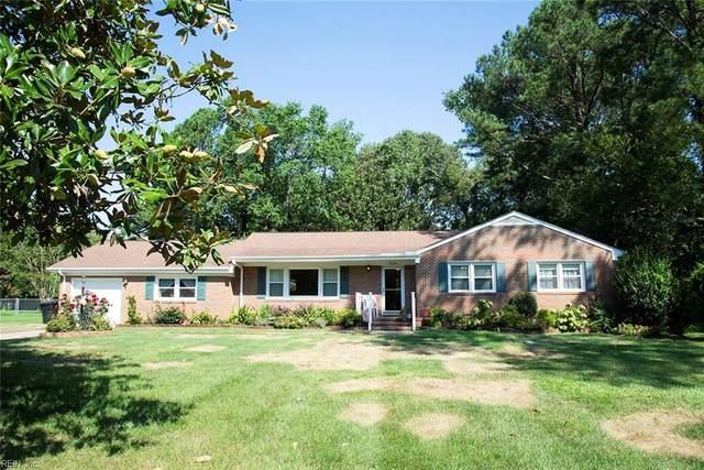 3228 Queensbury Dr, Virginia Beach, VA 23452 (#10339487) :: Encompass Real Estate Solutions