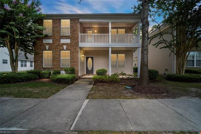 3720 Cainhoy Ln, Virginia Beach, VA 23462 (#10339488) :: Avalon Real Estate
