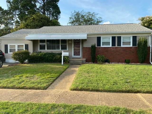 1428 Ramsey Rd, Norfolk, VA 23503 (#10339492) :: Gold Team VA