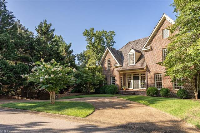 6 The Palisades, Williamsburg, VA 23185 (#10339494) :: Avalon Real Estate