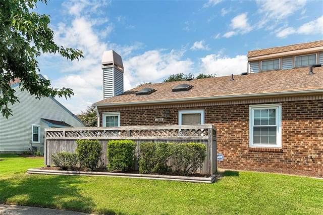 1439 Lake Geneve Dr, Virginia Beach, VA 23464 (#10339512) :: Encompass Real Estate Solutions