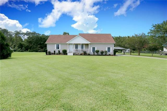 252 Woodleigh Rd, Currituck County, NC 27950 (#10339514) :: Avalon Real Estate