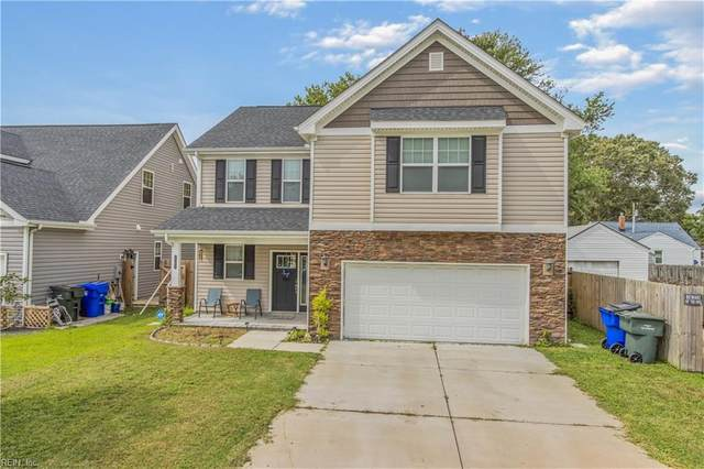 2307 Juniper St, Norfolk, VA 23513 (#10339519) :: Austin James Realty LLC