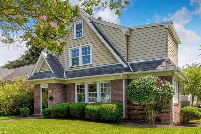 1367 Magnolia Ave, Norfolk, VA 23508 (#10339523) :: The Kris Weaver Real Estate Team