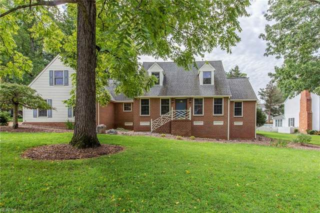 101 Harrells Ct, James City County, VA 23185 (#10339542) :: Atkinson Realty