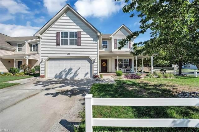 1164 Lady Victoria Way, Virginia Beach, VA 23464 (#10339552) :: Encompass Real Estate Solutions