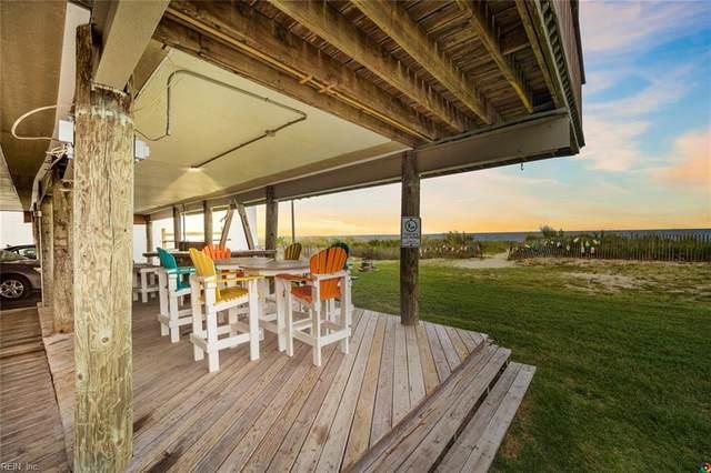 1052 E Ocean View Ave, Norfolk, VA 23503 (#10339567) :: Atkinson Realty