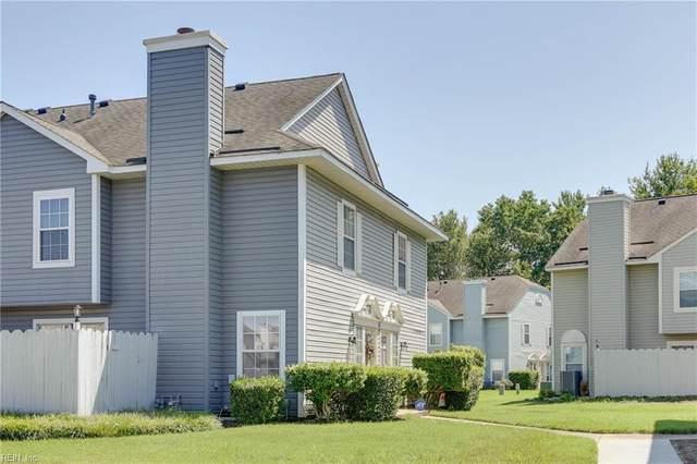 706 Ridge Cir, Chesapeake, VA 23320 (#10339572) :: The Kris Weaver Real Estate Team