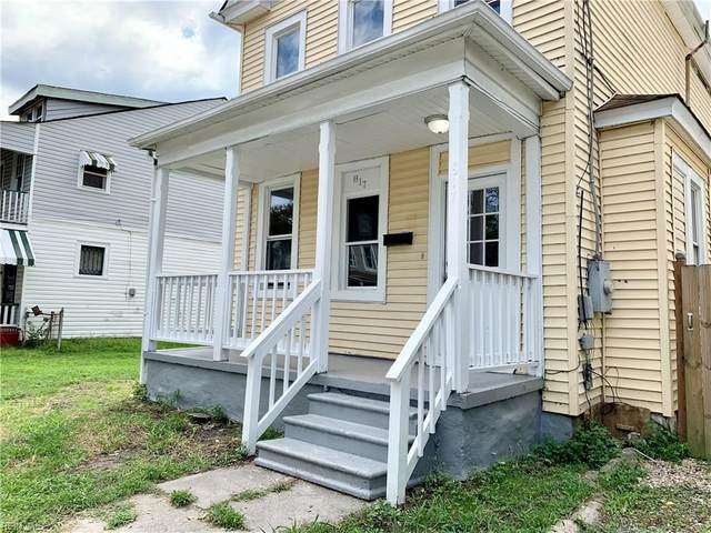 817 A Ave, Norfolk, VA 23504 (#10339584) :: Berkshire Hathaway HomeServices Towne Realty