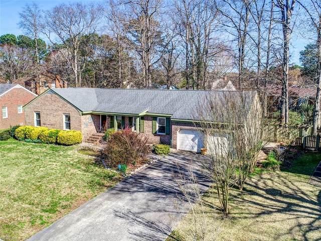 3217 Bruin Dr, Chesapeake, VA 23321 (#10339609) :: AMW Real Estate