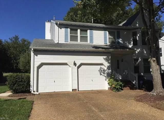 921 Edgewater Dr, Newport News, VA 23602 (#10339621) :: Atkinson Realty