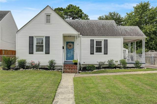 1807 Croyden Rd, Norfolk, VA 23503 (#10339622) :: The Kris Weaver Real Estate Team