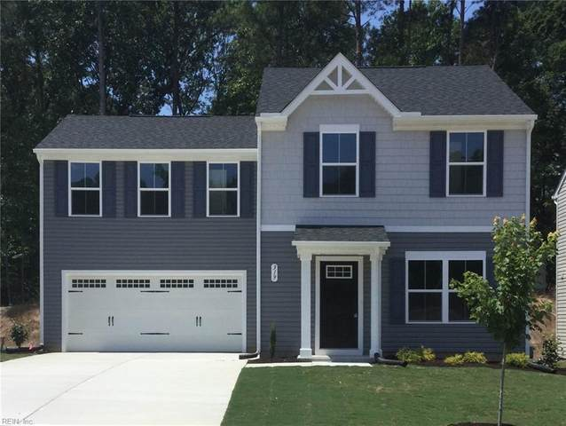 319 Walker Dr, James City County, VA 23188 (MLS #10339625) :: AtCoastal Realty