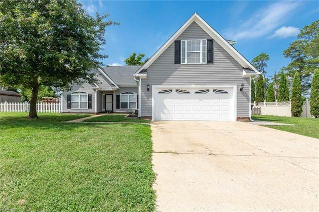 4041 Long Point Blvd, Portsmouth, VA 23703 (#10339629) :: Avalon Real Estate