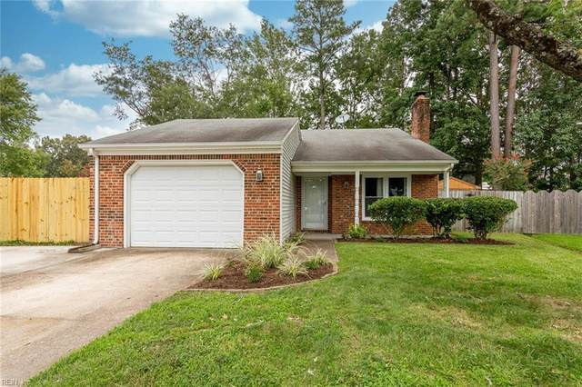 2000 Stormy Ct, Virginia Beach, VA 23456 (#10339638) :: Encompass Real Estate Solutions