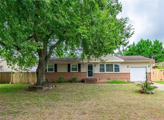 341 Gracie Rd, Chesapeake, VA 23325 (#10339645) :: Berkshire Hathaway HomeServices Towne Realty