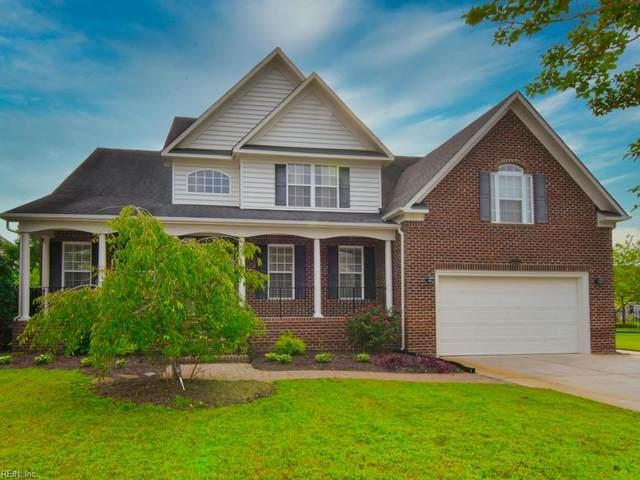 2309 Pierce Ln, Virginia Beach, VA 23453 (#10339649) :: Momentum Real Estate