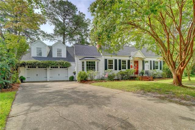 115 E Severn Rd, Norfolk, VA 23505 (#10339655) :: The Kris Weaver Real Estate Team