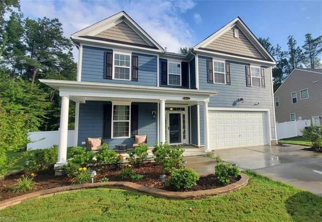 4014 Ravine Gap Dr, Suffolk, VA 23434 (#10339665) :: The Kris Weaver Real Estate Team