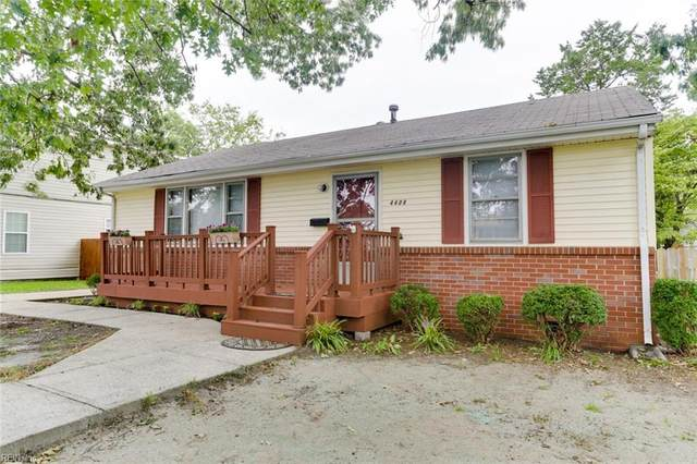 4408 South St St, Portsmouth, VA 23707 (#10339674) :: Encompass Real Estate Solutions