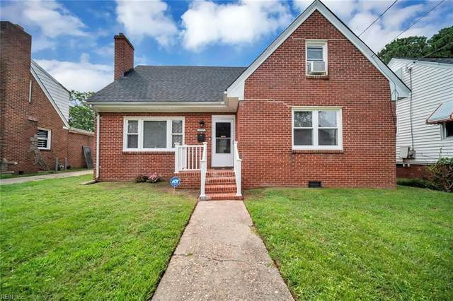 2717 Myrtle Ave, Norfolk, VA 23504 (#10339681) :: The Kris Weaver Real Estate Team