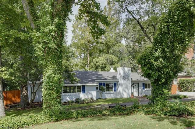 7649 Gleneagles Rd, Norfolk, VA 23505 (#10339691) :: Upscale Avenues Realty Group