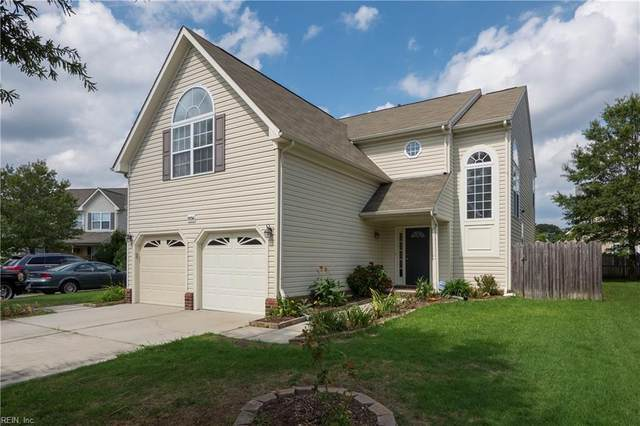 5536 Chandler Scott Ct, Virginia Beach, VA 23464 (#10339701) :: Encompass Real Estate Solutions