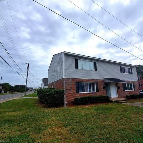 9640 Salem St, Norfolk, VA 23503 (#10339706) :: Atkinson Realty