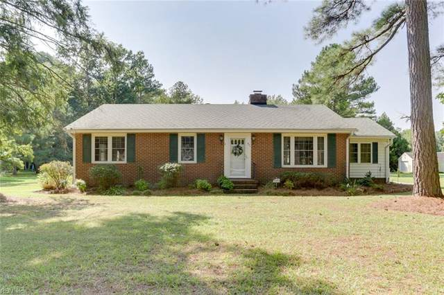 401 Kingsale Rd, Suffolk, VA 23437 (MLS #10339707) :: AtCoastal Realty