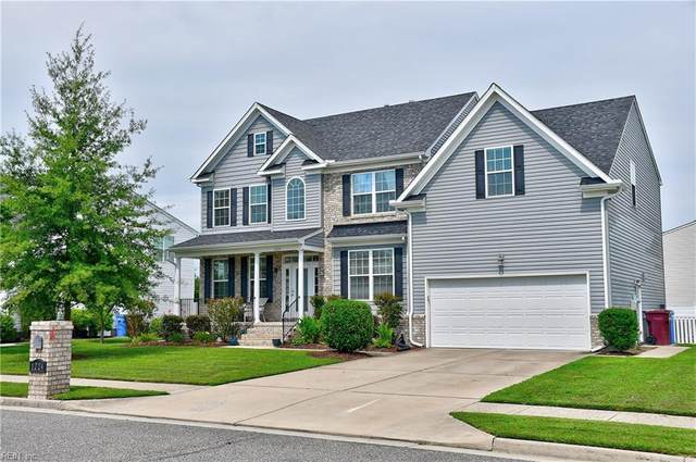 1224 Rosebud Ln, Chesapeake, VA 23322 (#10339709) :: AMW Real Estate