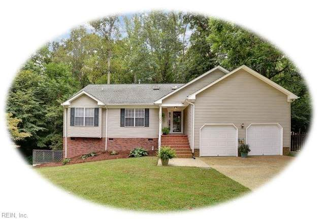 106 Lamplighter Pl, York County, VA 23185 (MLS #10339711) :: AtCoastal Realty