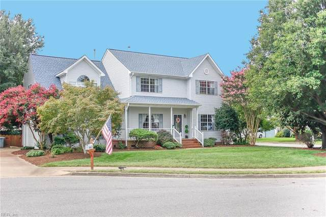 2 Bounty Cir, Hampton, VA 23669 (#10339721) :: Encompass Real Estate Solutions