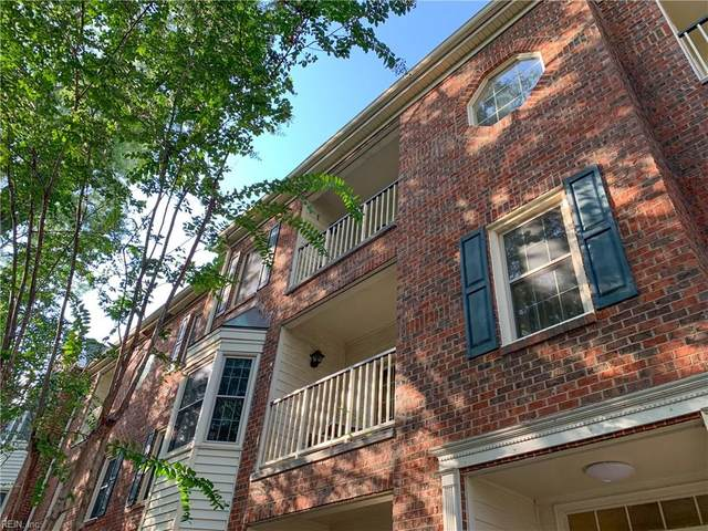230 College Pl #233, Norfolk, VA 23510 (#10339737) :: Encompass Real Estate Solutions