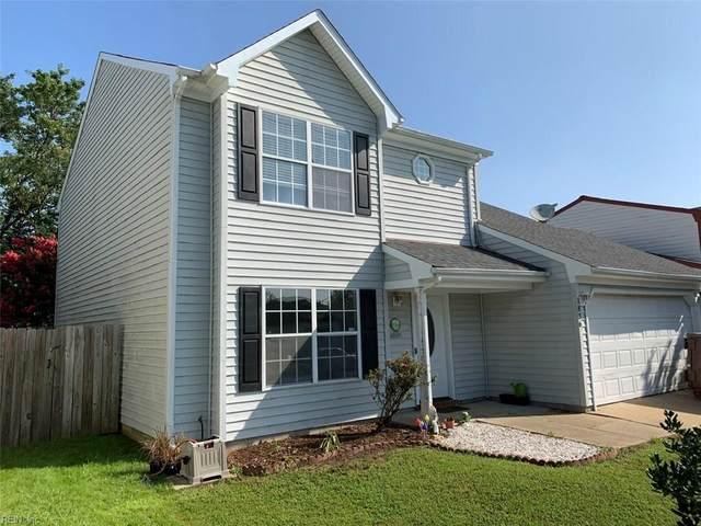 1836 Jagged Rock Dr, Virginia Beach, VA 23456 (#10339747) :: Encompass Real Estate Solutions
