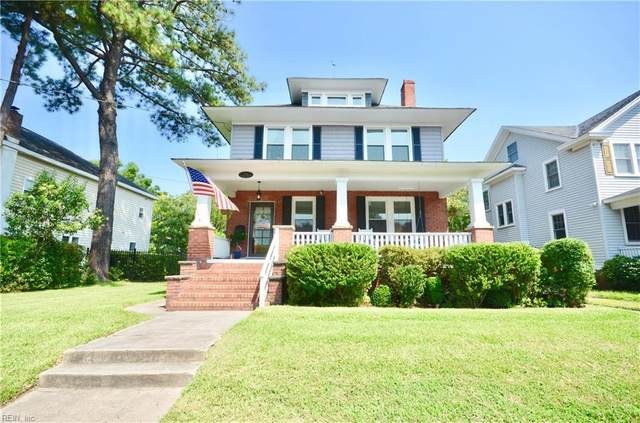 1312 Magnolia Ave, Norfolk, VA 23508 (#10339756) :: The Kris Weaver Real Estate Team