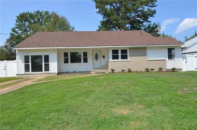 7025 Doummar Dr, Norfolk, VA 23518 (#10339766) :: Rocket Real Estate