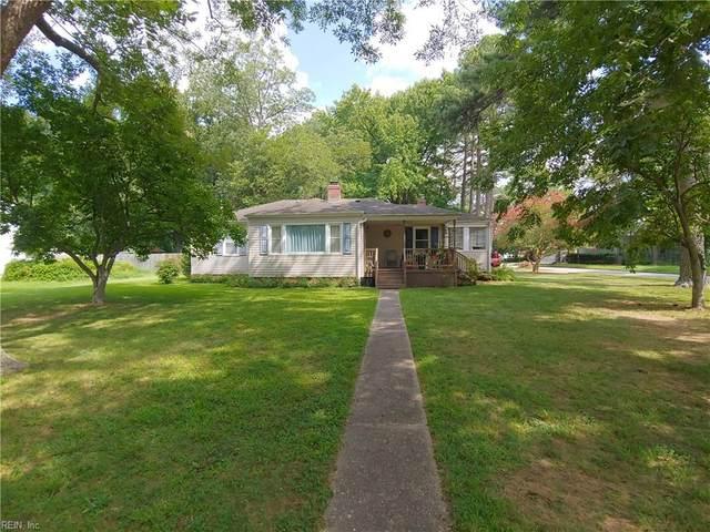 1100 Land St, Norfolk, VA 23502 (#10339778) :: Kristie Weaver, REALTOR