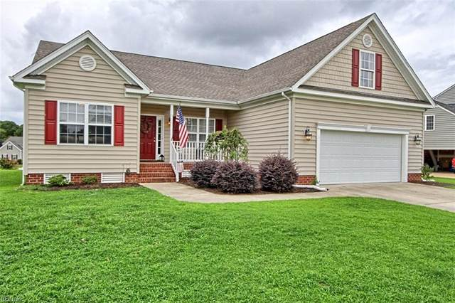 8512 Ashington Way, James City County, VA 23188 (#10339798) :: Gold Team VA