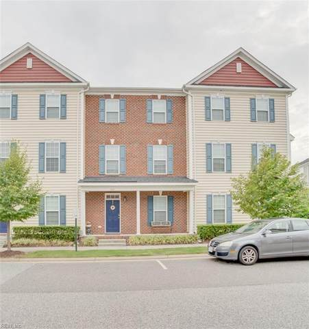 504 Clear Stream Ln, Hampton, VA 23666 (#10339800) :: Gold Team VA