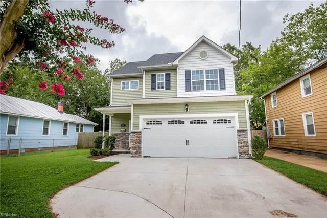 1531 Wyoming Ave, Norfolk, VA 23502 (MLS #10339806) :: AtCoastal Realty
